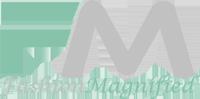 Modern Shop Logo